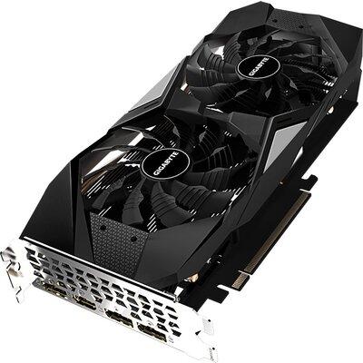 Видео карта GIGABYTE GeForce RTX 2060 SUPER WINDFORCE 8G