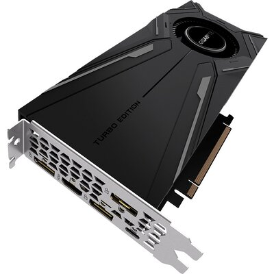 Видео карта GIGABYTE GeForce RTX 2080 SUPER TURBO 8G