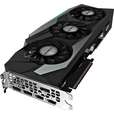 Видео карта GIGABYTE GeForce RTX 3080 GAMING OC 10G