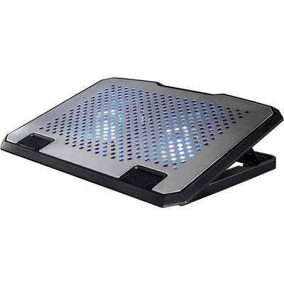 Охладител за лаптоп HAMA-53064 Aluminium