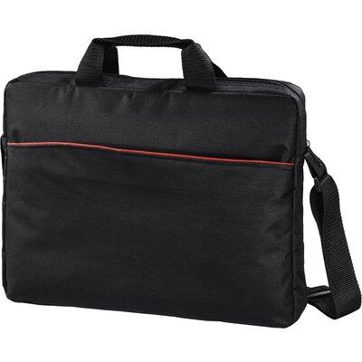 "Чанта за лаптоп HAMA ""Tortuga"", 15.6"", Черен"