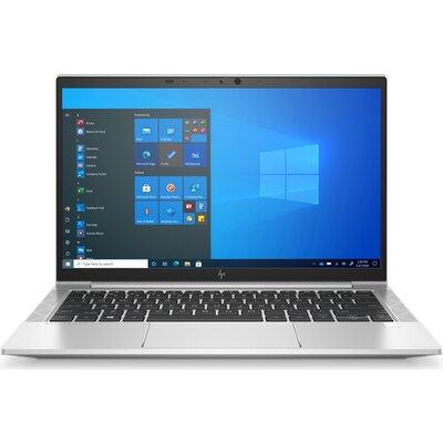 "Лаптоп HP EliteBook 830 G8 - 13.3"" FHD IPS, Intel Core i7-1165G7"