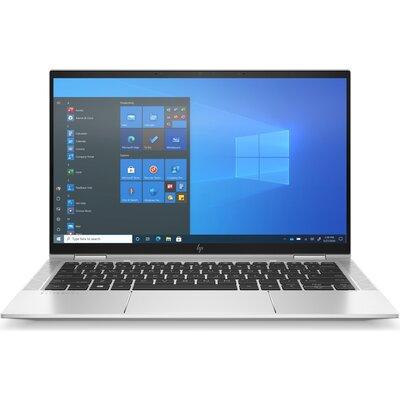 "Лаптоп HP EliteBook x360 1030 G8 - 13.3"" FHD IPS Touch, Intel Core i7-1165G7"