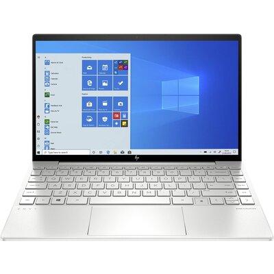 "Лаптоп HP ENVY 13-ba1001nu - 13.3"" FHD IPS, Intel Core i7-1165G7, Natural Silver"