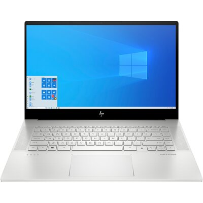"""Лаптоп HP ENVY 15-ep0000nu - 15.6"""" FHD IPS, Intel Core i5-10300H, Natural Silver"""