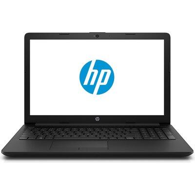 "Лаптоп HP Notebook 15-da2046nq - 15.6"" FHD IPS, Intel Core i5-10210U, Jet Black"