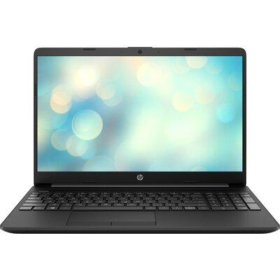"Лаптоп HP Notebook 15-dw2014nq - 15.6"" FHD, Intel Core i7-1065G7, Jet Black"