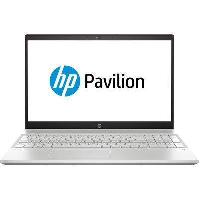 "Лаптоп HP Pavilion 15-cs3040nu - 15.6"" FHD IPS, Intel Core i5-1035G1, Velvet Burgundy"