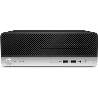 Компютър HP ProDesk 400 G6 SFF PC - Intel Core i5-9500, 8GB DDR4