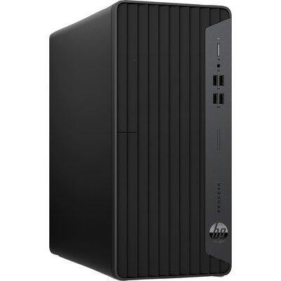 Компютър HP ProDesk 400 G7 Microtower PC - Intel Core i7-10700, 16GB DDR4, 512GB SSD