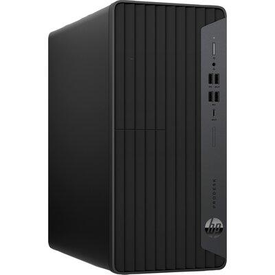 Компютър HP ProDesk 600 G6 Microtower PC - Intel Core i5-10500, 16GB DDR4, 512GB SSD