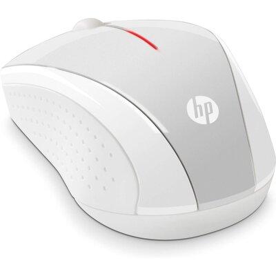 Безжична мишка HP X3000, Pike Silver