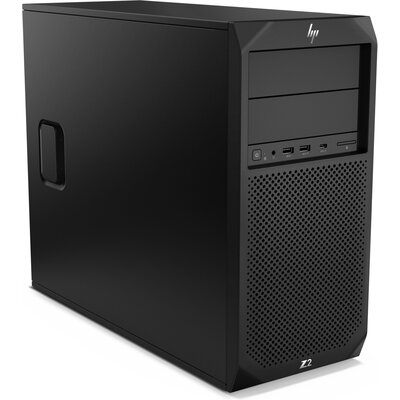 Компютър HP Z2 Tower G4 Workstation - Intel Core i3-9100, 8GB RAM