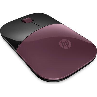 Безжична мишка HP Z3700, Berry