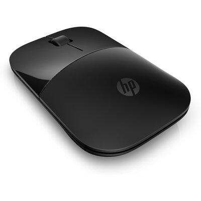 Безжична мишка HP Z3700, Черна