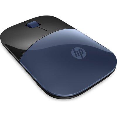 Безжична мишка HP Z3700, Bright Blue
