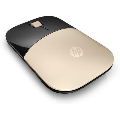 Безжична мишка HP Z3700, Златиста