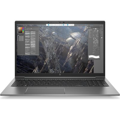 "Лаптоп HP ZBook Firefly 15 G7 Mobile Workstation - 15.6"" FHD IPS, Intel Core i7-10510U"