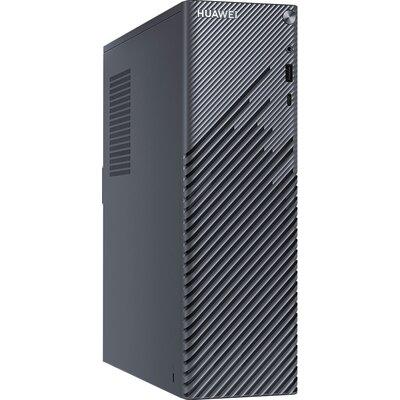 Компютър Huawei MateStation S PanguM-WDH9A - AMD Ryzen 5 4600G, 8GB RAM, 256GB SSD