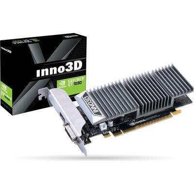 Видео карта Inno3D GT 1030 2GB GDDR5