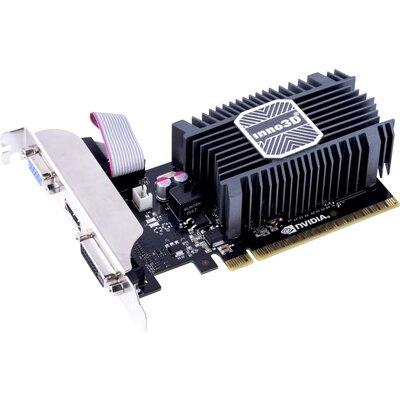 Видео карта Inno3D GeForce GT730 1GB SDDR3 LP
