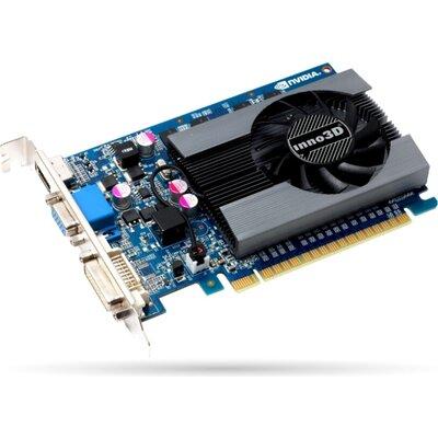 Видео карта Inno3D GeForce GT730 4GB