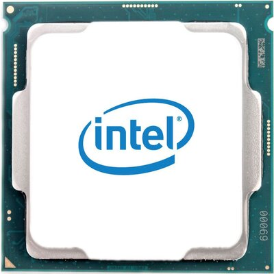 Процесор Intel Core i3-4160 Tray