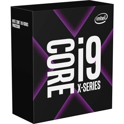 Процесор Intel Core i9-10900X