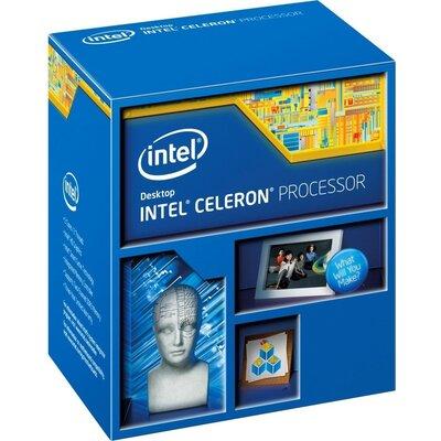 Процесор Intel Celeron G1840