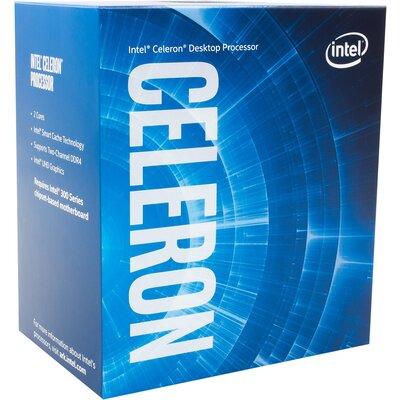 Процесор Intel Celeron G4920