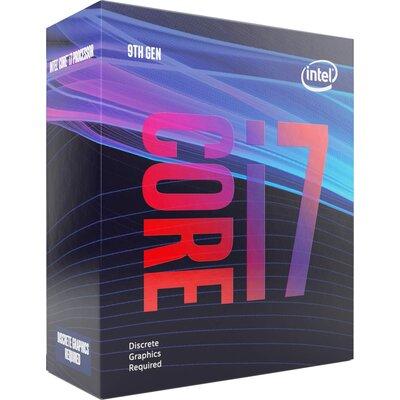 Процесор Intel Core i7-9700F