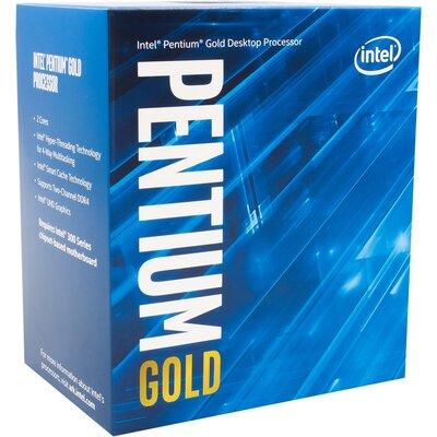 Процесор Intel Pentium Gold G6400