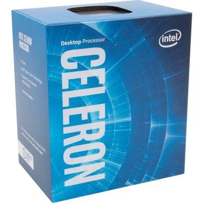 Процесор Intel Celeron G5905