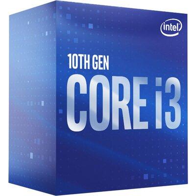 Процесор Intel Core i3-10105