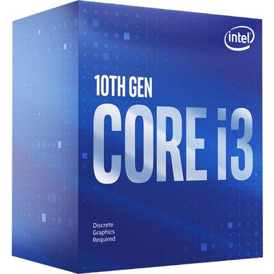 Процесор Intel Core i3-10100F