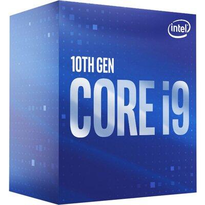 Процесор Intel Core i9-10900F