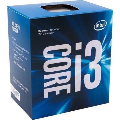 Процесор Intel Core i3-7100