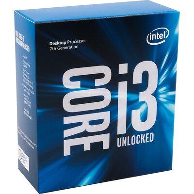 Процесор Intel Core i3-7350K