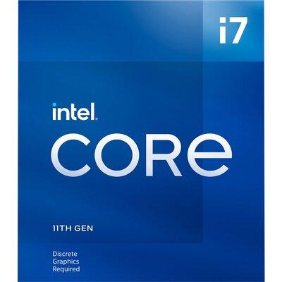 Процесор Intel Core i7-11700F