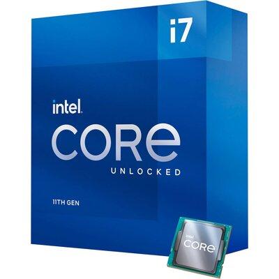 Процесор Intel Core i7-11700K