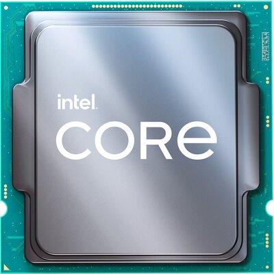 Процесор Intel Core i5-11400 Tray