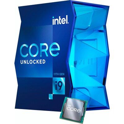 Процесор Intel Core i9-11900K
