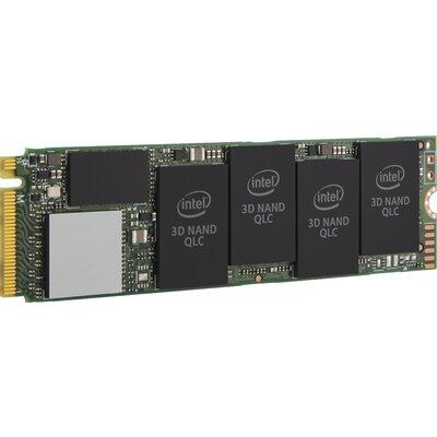 SSD Intel 660p 512GB