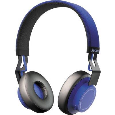 Bluetooth слушалки Jabra Move, Cobalt Blue