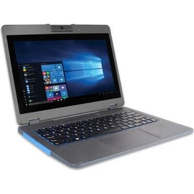 "Лаптоп jp.ik Classmate Turn T303 - 11.6"" HD IPS Touch, Intel Celeron N4100"
