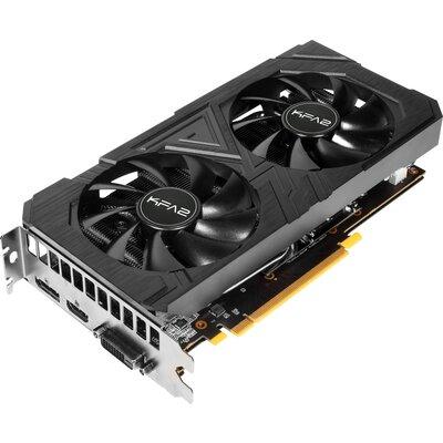 Видео карта KFA2 GeForce RTX 2060 EX