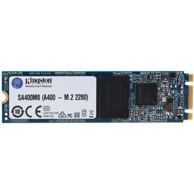 SSD Kingston A400 120GB M.2 2280