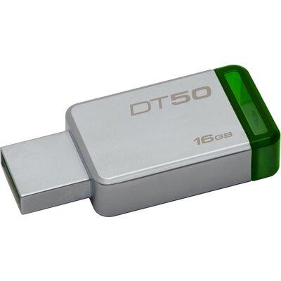 Флаш памет Kingston DataTraveler 50 16GB
