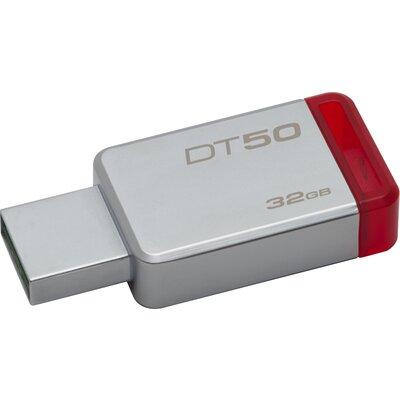 Флаш памет Kingston DataTraveler 50 32GB