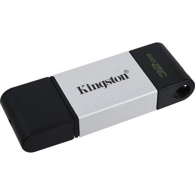 Флаш памет Kingston DataTraveler 80 USB-C 32GB